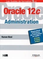 Razvan Bizoï - Oracle 12c Administration