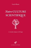 Notre culture scientifique