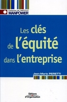 J.-M.Peretti - Les clés de l'équité dans l'entreprise
