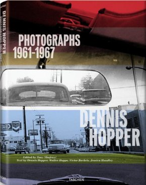 Dennis Hopper ; Photo 1961/1967
