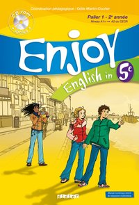 English in 5e Enjoy