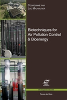 Biotechniques for Air Pollution Control and Bioenergy