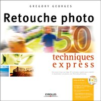 Gregory Georges - Retouche photo