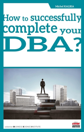 How to successfully complete your DBA