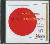 Stupeur et tremblements mp3