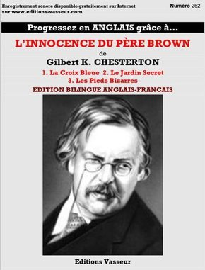 L'innocence du père brown