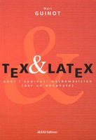 Tex et Latex