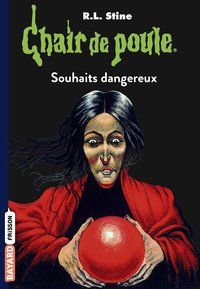 Chair de poule , Tome 20