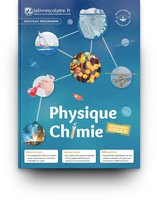 Physique-chimie cycle 4, edition 2017