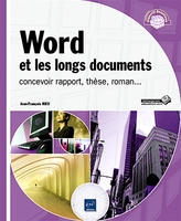 Word et les longs documents