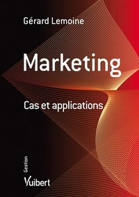 Marketing cas et applications