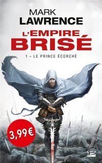 L'empire brisé - Tome 1