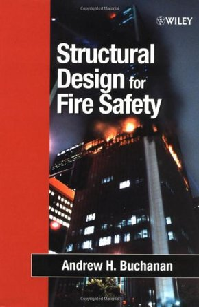 Structural design for fire