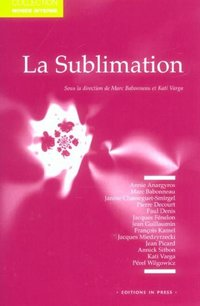 Sublimation (la)