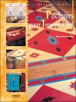 Mary MacCarthy - Pochoirs pour Trompe-l'oeil