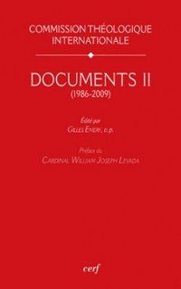 Documents ii (1986-2009)