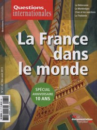 Revue Questions Internationales N.61