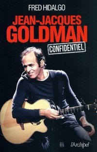 Jean-Jacques Goldman : confidentiel