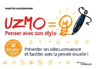 M.Haussmann - UZMO - Penser avec son stylo