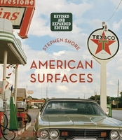 Stephen Shore - American surfaces