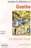 Goethe, le second faust