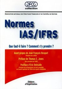 Normes IAS / IFRS