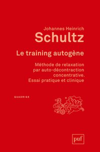 Le training autogène
