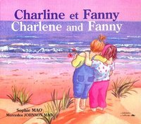 Charline et Fanny