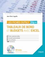 J.-M.Lagoda - Tableaux de bord et budgets avec Excel