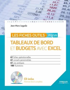 J.-M.Lagoda- Tableaux de bord et budgets avec Excel