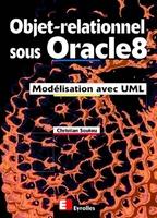 C.Soutou - Objet relatio avec oracl8