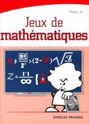 Maguy Ly- Jeux de mathématiques