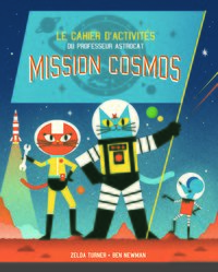 Mission Cosmos