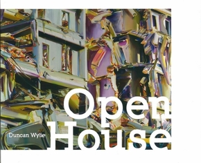 Open House - Duncan Wylie
