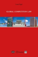 Global competition law