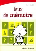 Yann Caudal - Jeux de mémoire