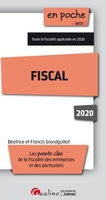 Fiscal - 2020