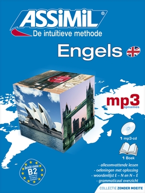 Pack mp3 engels 2011
