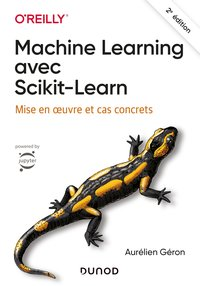 Le machine learning avec Scikit-learn