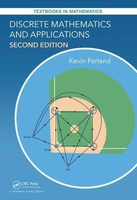 Discrete Mathematcs, Second Ed