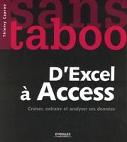 T.Capron - D'excel à access