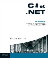 Gérard Leblanc - C# et .NET