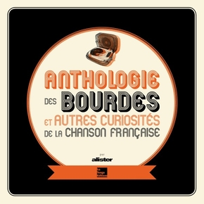 Anthologie des bourdes