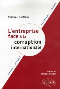 L'entreprise face à la corruption internationale
