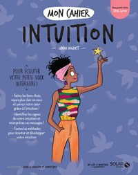 Mon cahier intuition