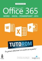 Tutorom Microsoft Office 365 - Word, Excel, PowerPoint 2013