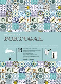 Tile Designs from Portugal