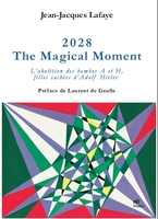 2028 the magical moment