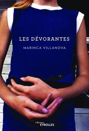 M.Villanova- Les dévorantes