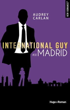 International Guy - Tome 10 - Madrid